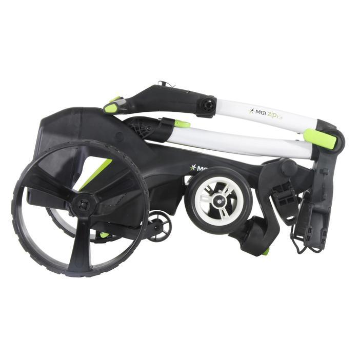 Chariot de golf électrique MGI ZIP X5 - 1356907