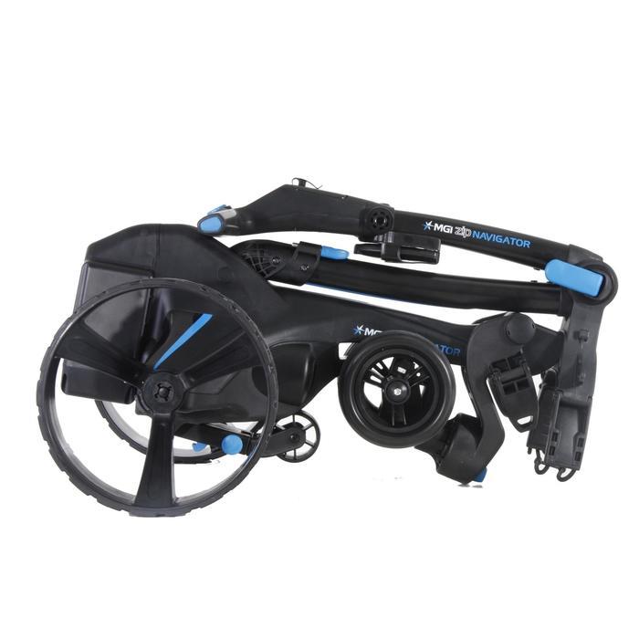 Chariot électrique télécommandé MGI ZIP NAVIGATOR - 1356908