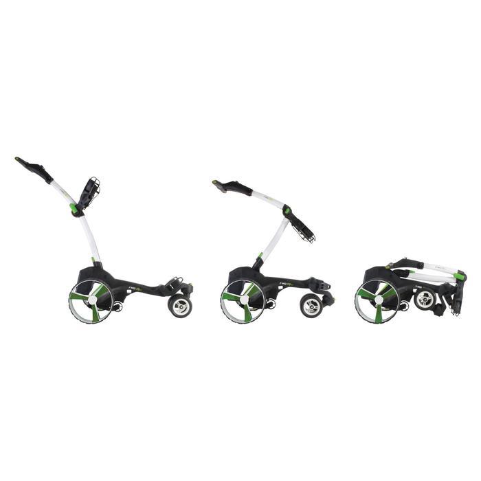Chariot de golf électrique MGI ZIP X5 - 1356909