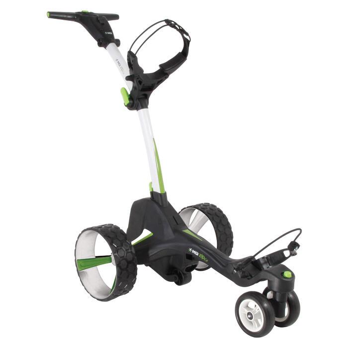 Chariot de golf électrique MGI ZIP X5 - 1356910
