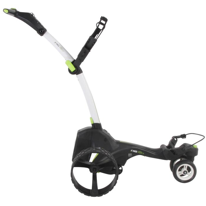 Chariot de golf électrique MGI ZIP X5 - 1356914