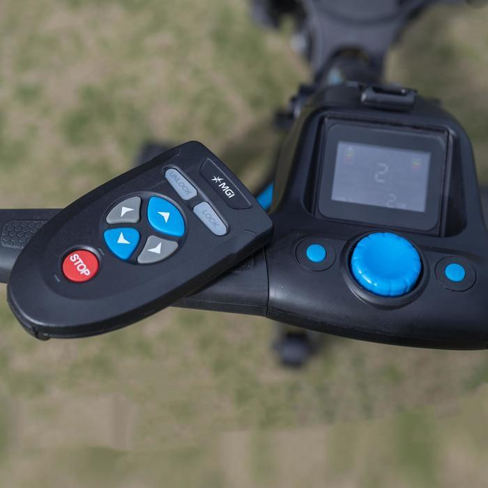 Chariot électrique télécommandé MGI ZIP NAVIGATOR - 1356915