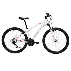 """27.5"""" ST 100 Mountain Bike - White"""