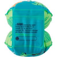 "11-30 kg Children's Swimming Arm Floats - ""MONKEY"" print"