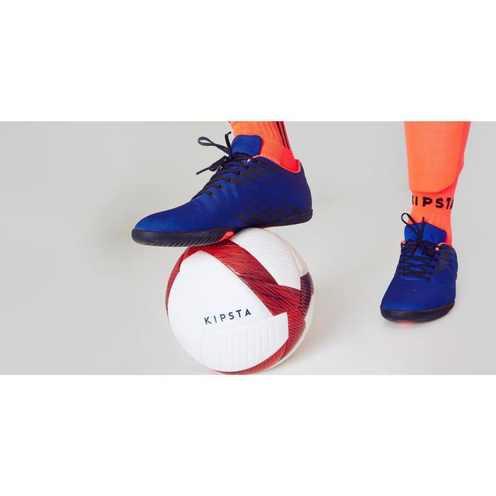 Chaussure de futsal adulte CLR 300 HG sala bleue - 1357026