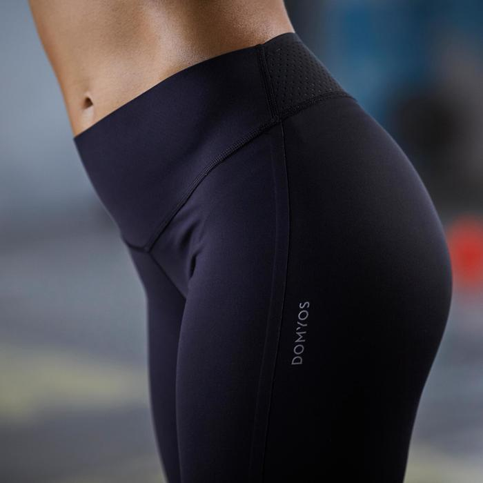 Legging fitness cardio-training femme 900 - 1357198