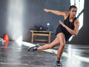 challenge fessiers domyos fitness cardio