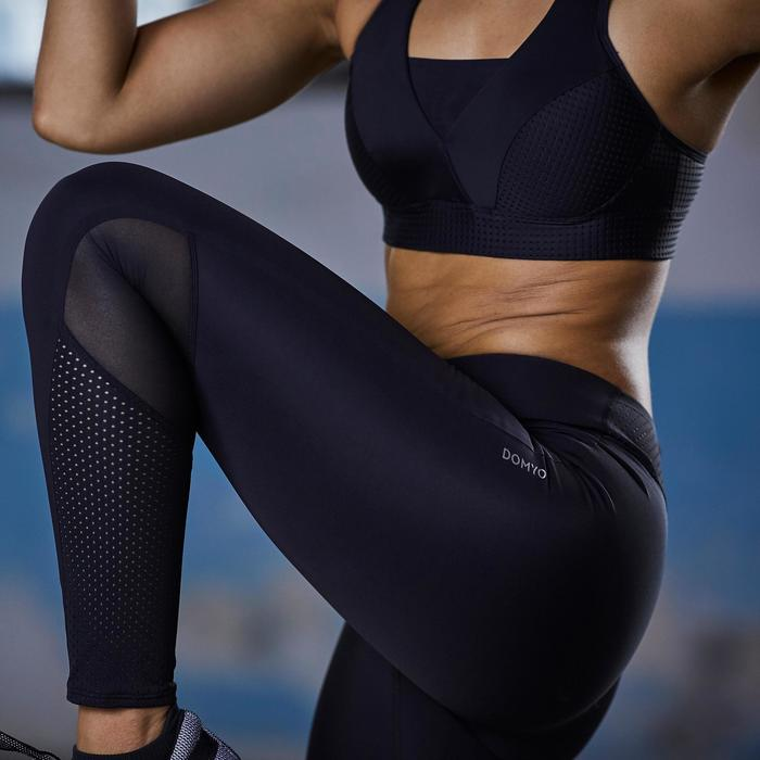 Legging fitness cardio-training femme 900 - 1357222