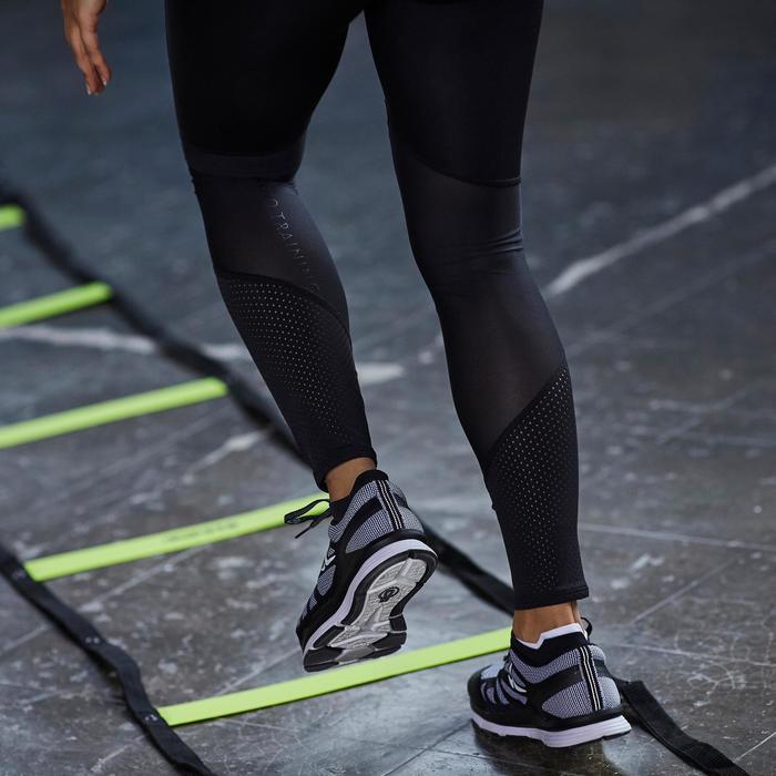 Legging fitness cardio-training femme 900 - 1357233