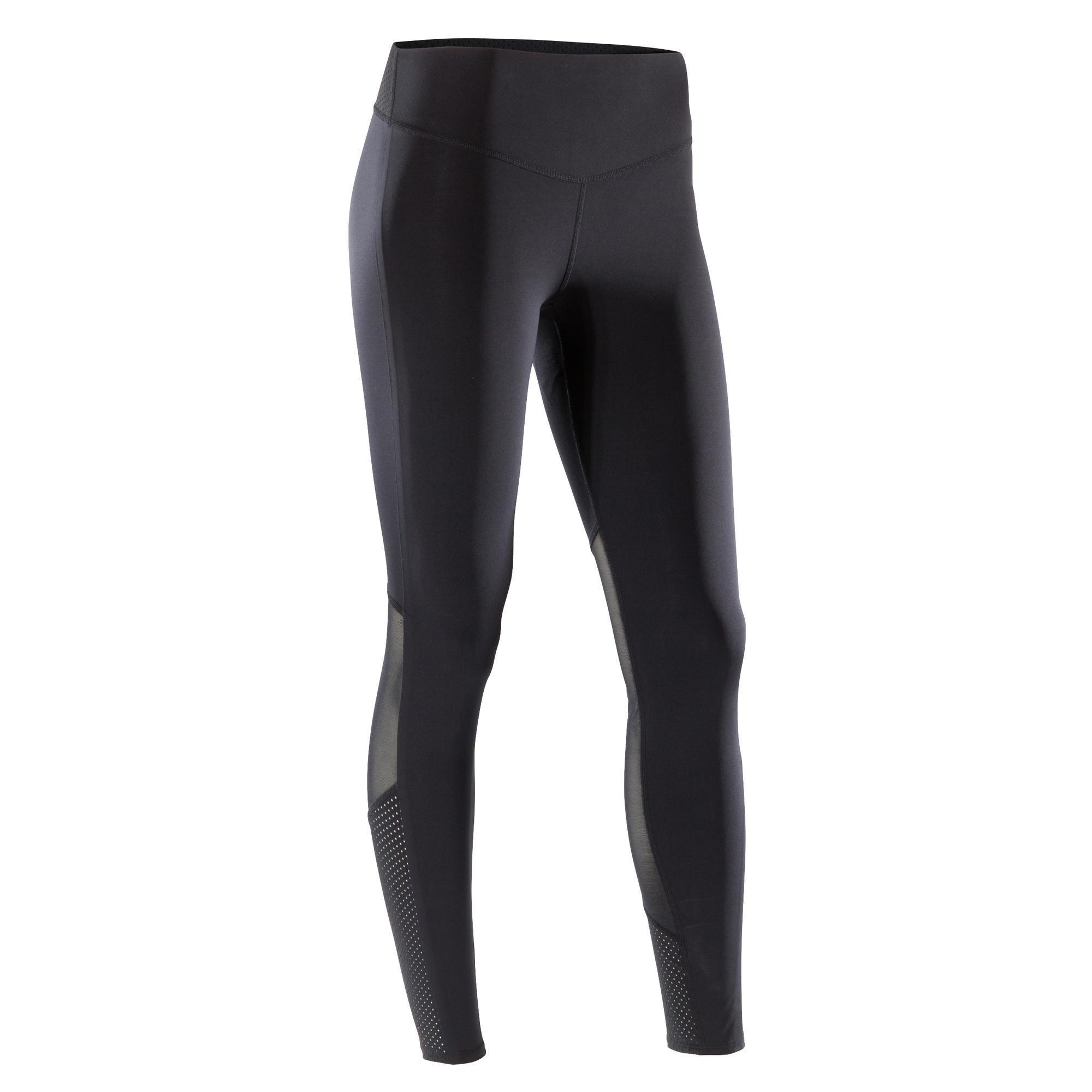 Domyos Fitness legging 900 voor dames