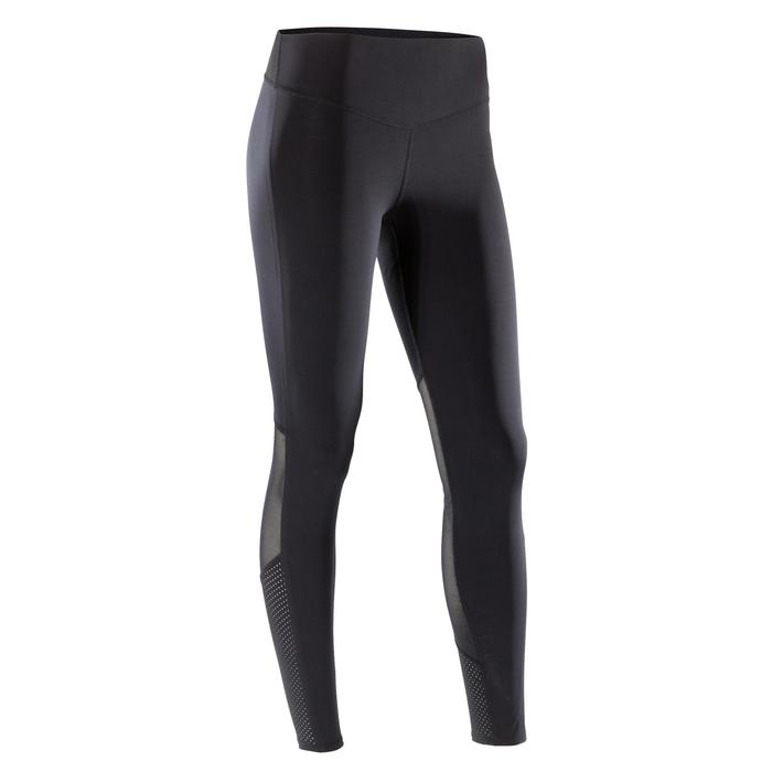 Legging fitness cardio-training femme 900 - 1357394