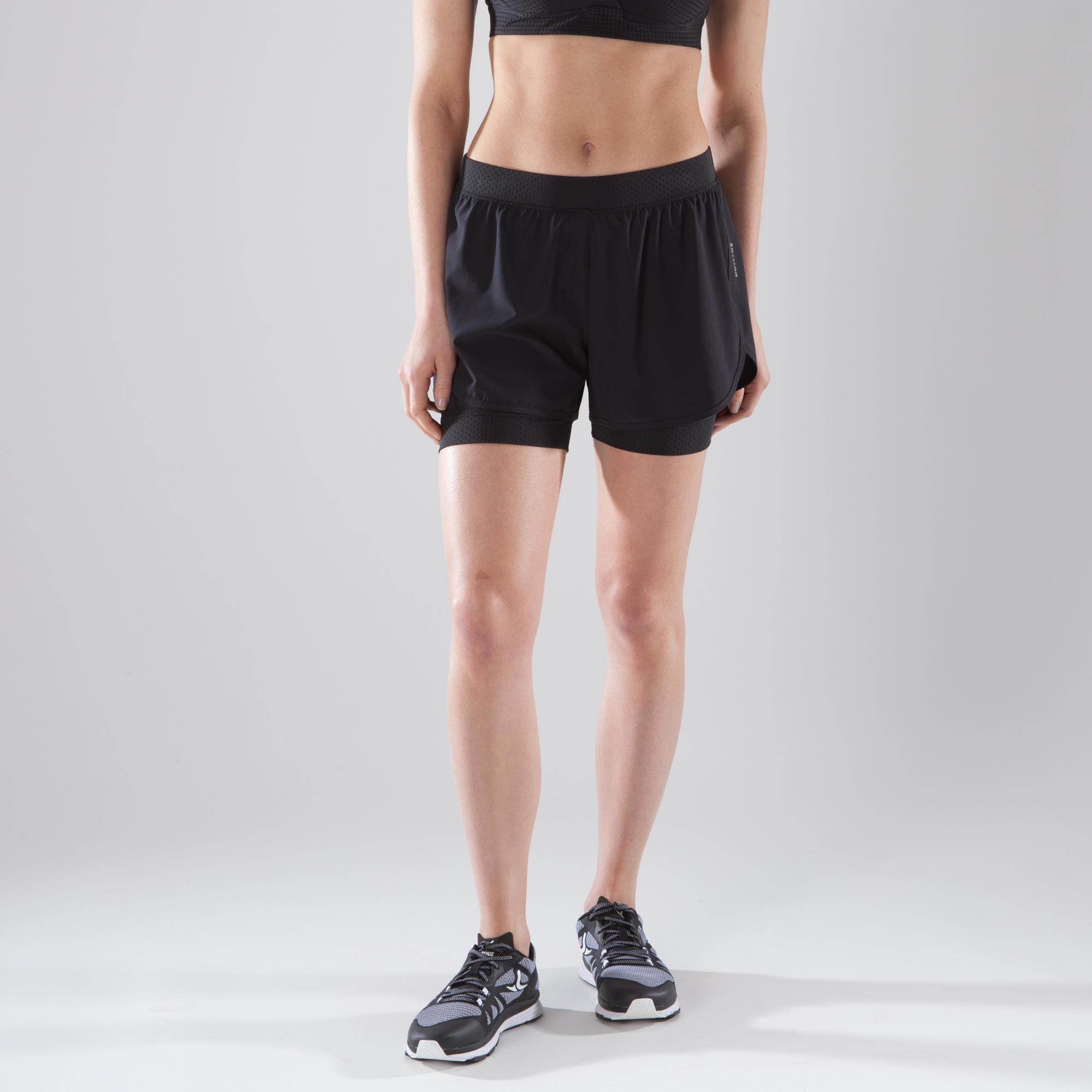 2af77542d90f Comprar Pantalones cortos de Mujer online   Decathlon