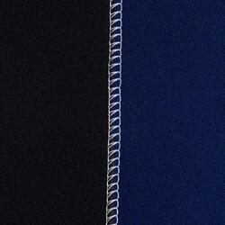 Heren duikvest SCD 100 voor diepzeeduiken 5,5 mm - 13637