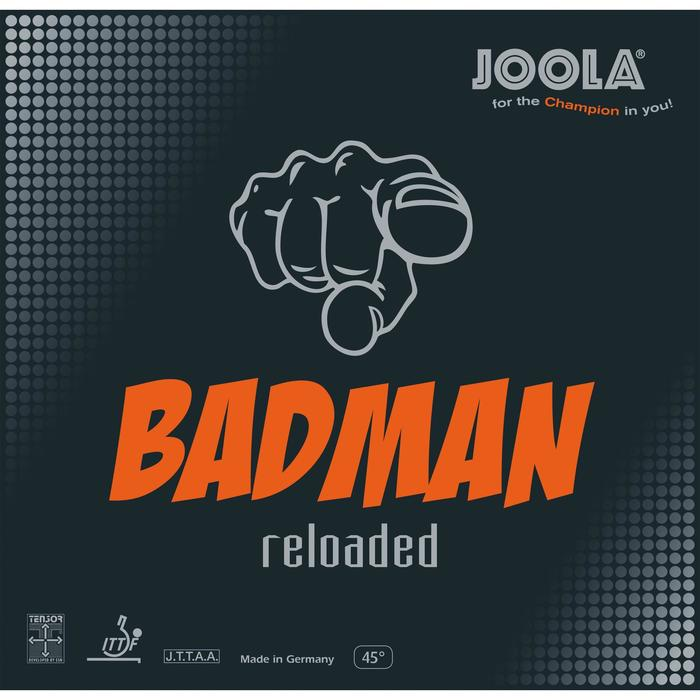 REVETEMENT BADMAN RELOADED - 136551