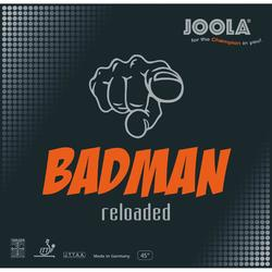 Rubber Badman Reloaded