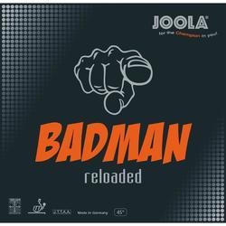 Rubber Badman Reloaded
