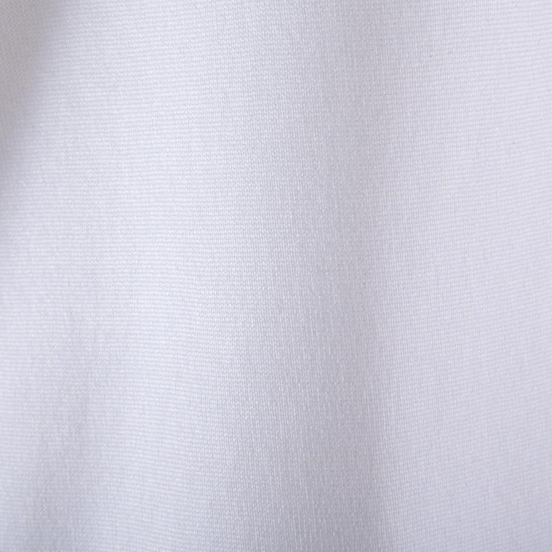Energy Cardio Fitness Tank Top - White
