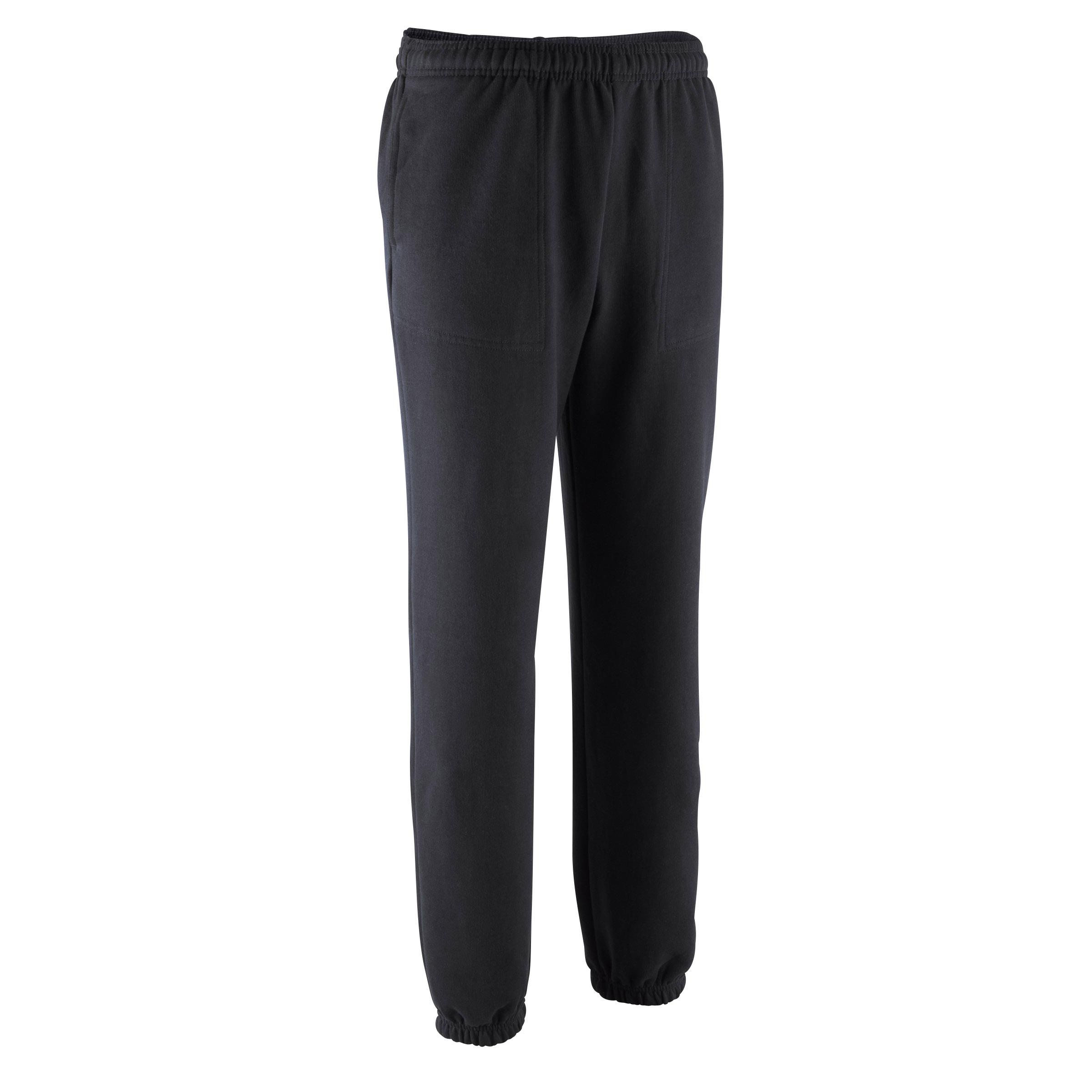 Pantalon bas large...