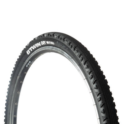 Dry Hybrid Bike Tyre - 26x1.95