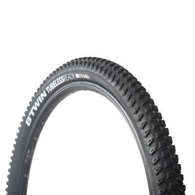 All Terrain 9 Speed 26x2.10 Stiff Bead Mountain Bike Tyre / ETRTO 54-559