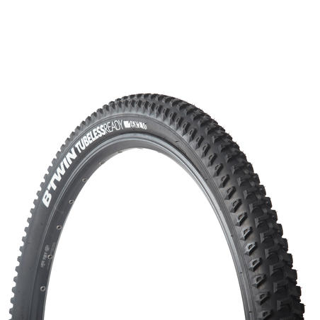All Terrain 9 Speed 26x2.10 Stiff Bead Mountain Bike Tire / ETRTO 54-559
