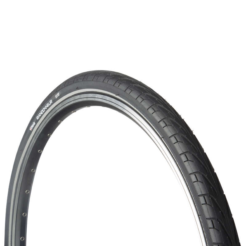 TYRES Cycling - RANDONNEUR ROAD BIKE TYRE - 700X28  VITTORIA - Cycling