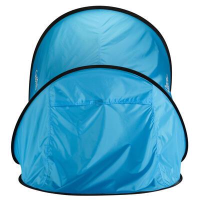 Refugio Camping Quechua 2 Seconds 1 Adulto o 2 Niños FPS 20