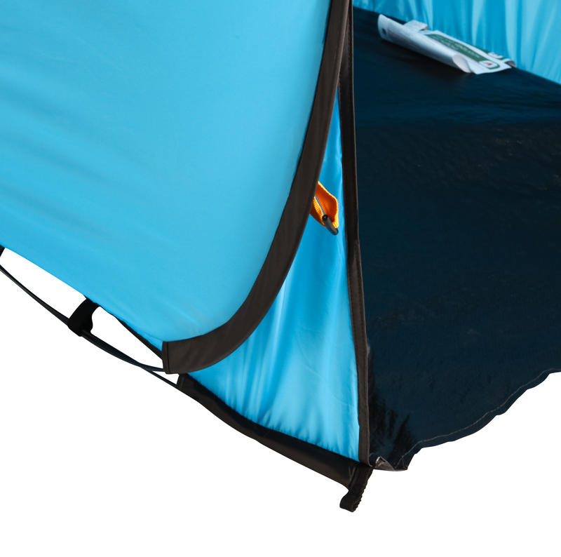 CAMPING SHELTER - 2 SECONDS - 1 ADULT OR 2 KIDS