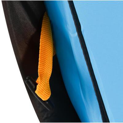 מחסה בפתיחה מהירה SPF30 כחול
