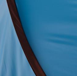 Casa de campaña 2 Seconds 0 QUECHUA azul