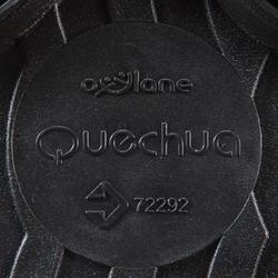 Bomba Pie Quechua Negro