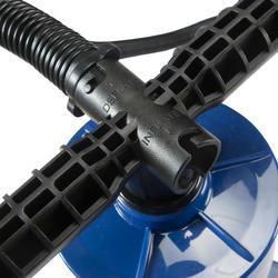 Handpomp 4 liter blauw - 139092