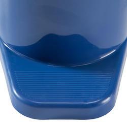 Handpomp 4 liter blauw - 139101