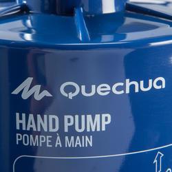 Handpomp 4 liter blauw - 139107