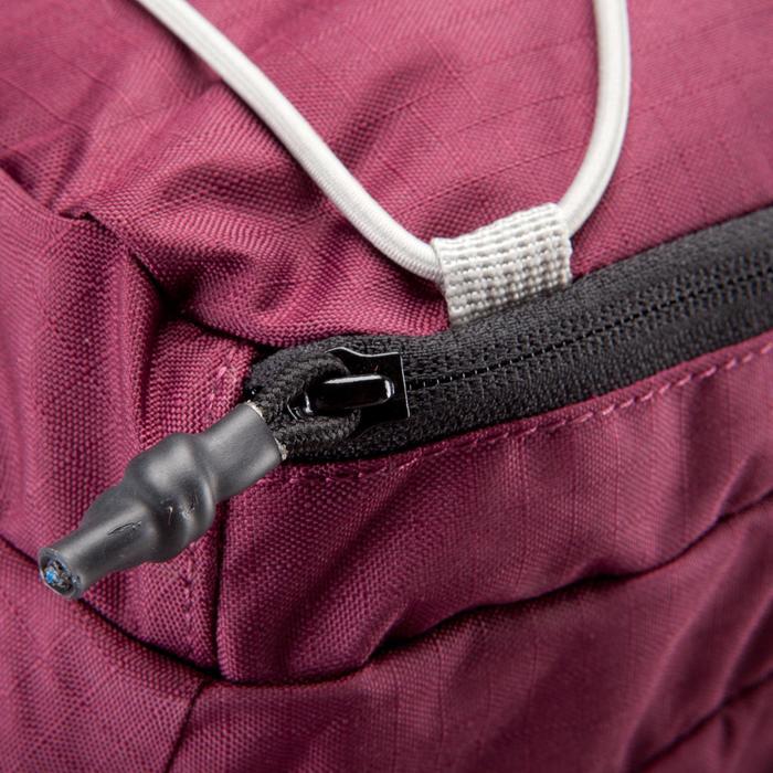 Sac à dos Trekking easyfit femme 50 litres violet - 139168