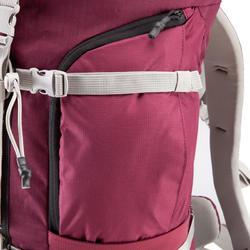 Backpack Easyfit voor dames 50 liter paars - 139177