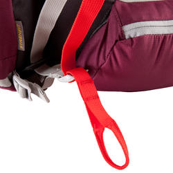 Backpack Easyfit voor dames 50 liter paars - 139178