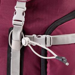 Backpack Easyfit voor dames 50 liter paars - 139180