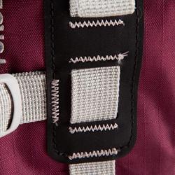 Backpack Easyfit voor dames 50 liter paars - 139187