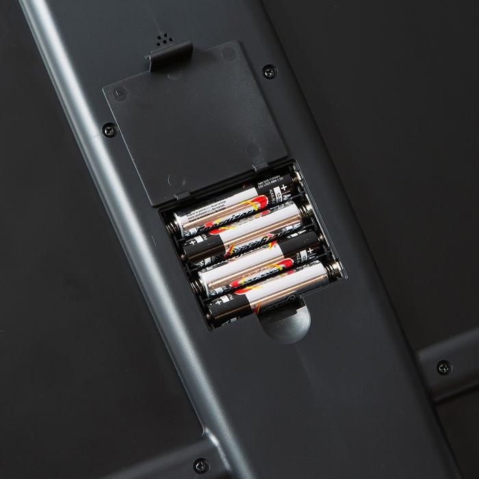 Báscula conectada impedancímetro Scale 700