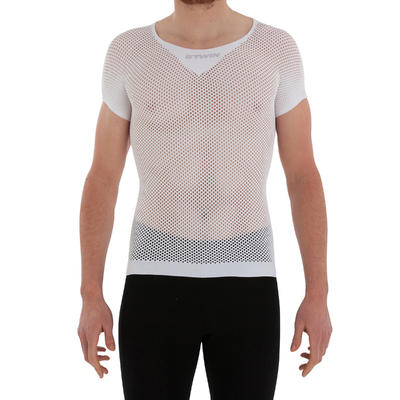Ultralight Sleeveless Cycling Base Layer