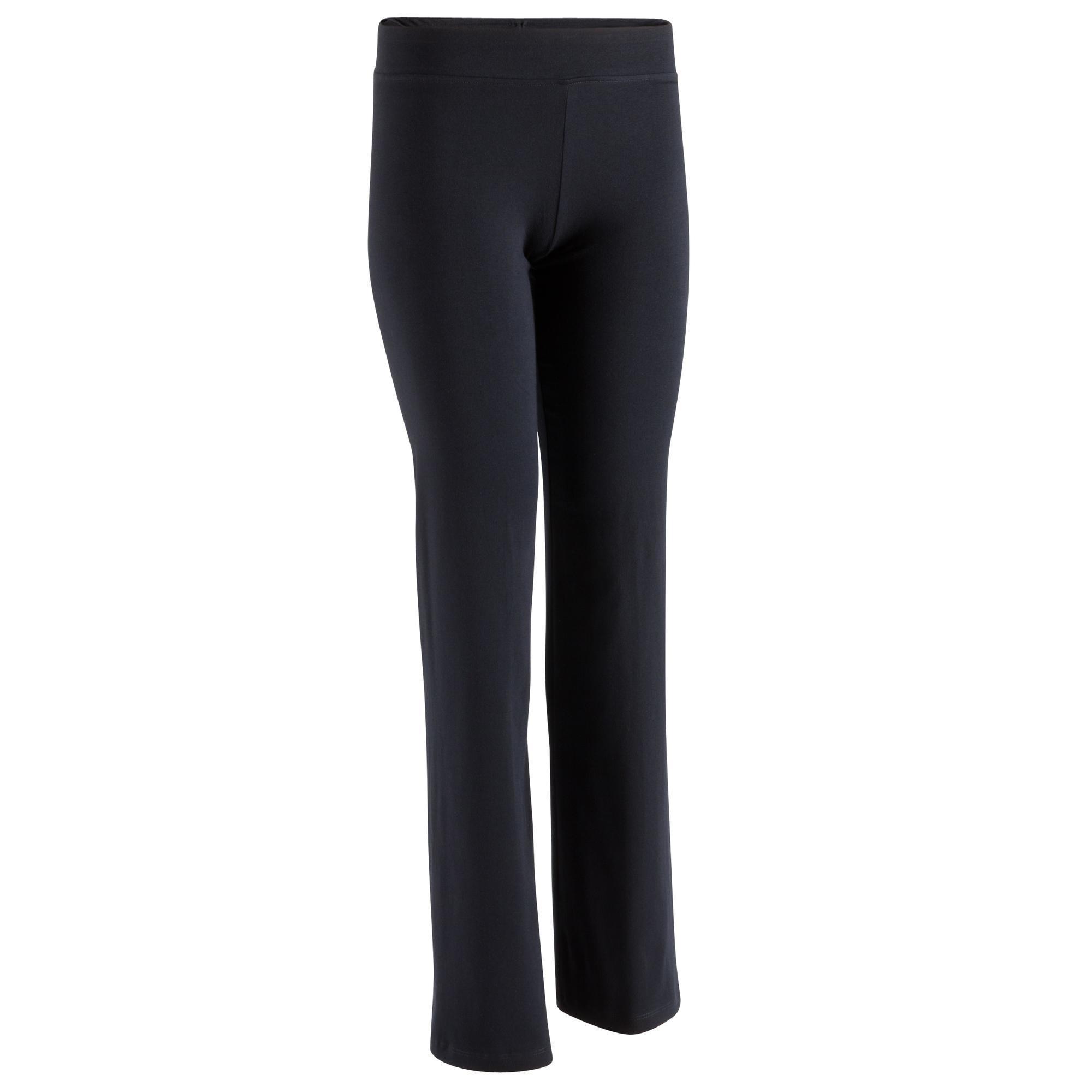 Pantalon FIT+ regular Fitness 5ba9042a5e6