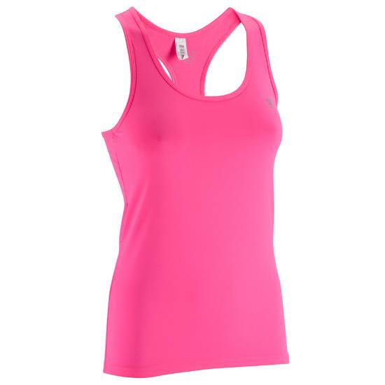 Fitnesstop My Top voor dames, voor cardiotraining - 139691