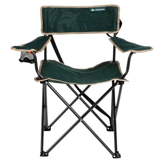 Vouwstoel voor camping / bivak - 139724
