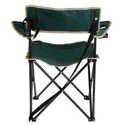 Vouwstoel voor camping / bivak - 139727