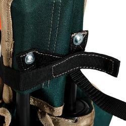 Vouwstoel voor camping / bivak - 139740
