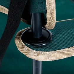 Vouwstoel voor camping / bivak - 139742