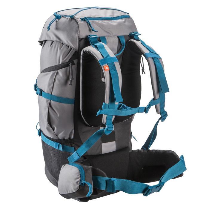 Sac à dos Trekking forclaz 50 litres - 139807