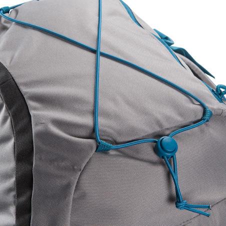 Рюкзак для трекінгу Forclaz, 50 л – Сірий