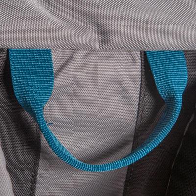 Рюкзак Forclaz для трекінгу, 50 л – Сірий